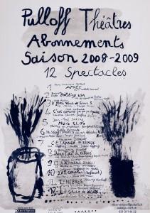 affiche_saison_2008-2009